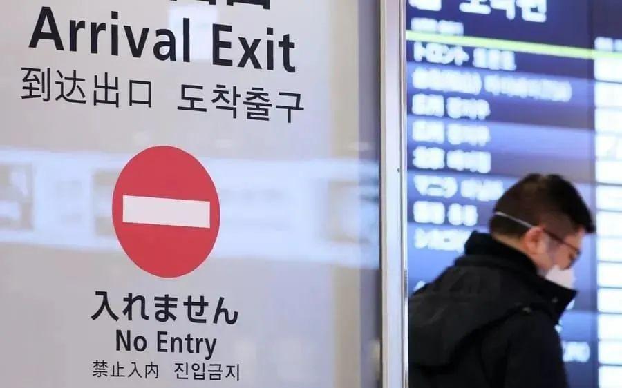 日本入境限制再放宽!符合这些条件的外国人可入境!