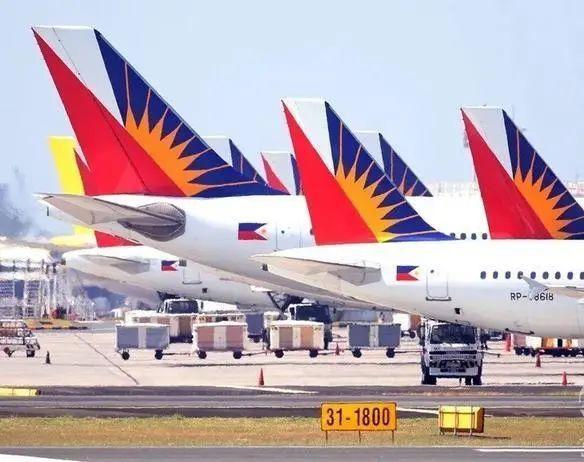 快讯:菲律宾航空确定6月执飞中国航班