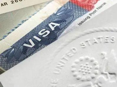 重磅!特朗普今日起限制H1B、H2B、L签证及部分J签证入境
