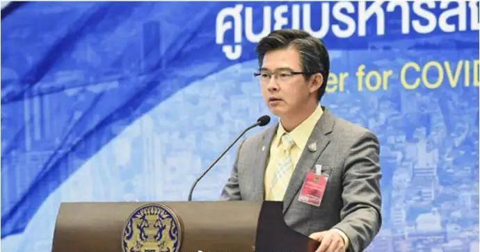 泰国7月1日起将允许部分外国人入境,5地6类人可申请