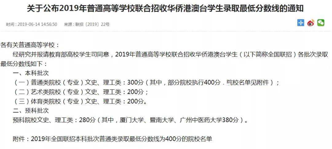 华侨生联考8月3日开考!400分就读清北的方法,你了解吗?