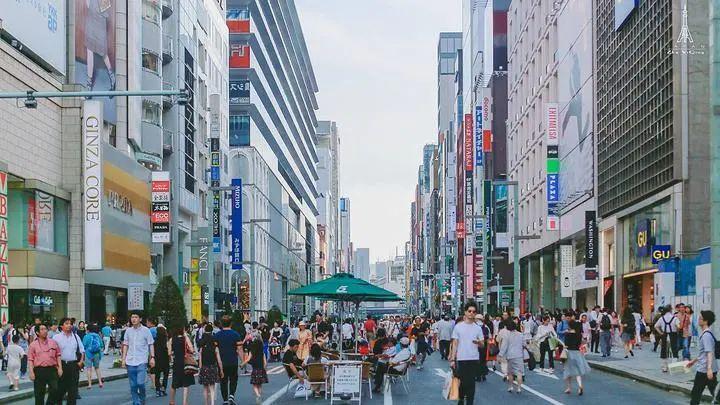 日本的电商为什么干不过实体店?