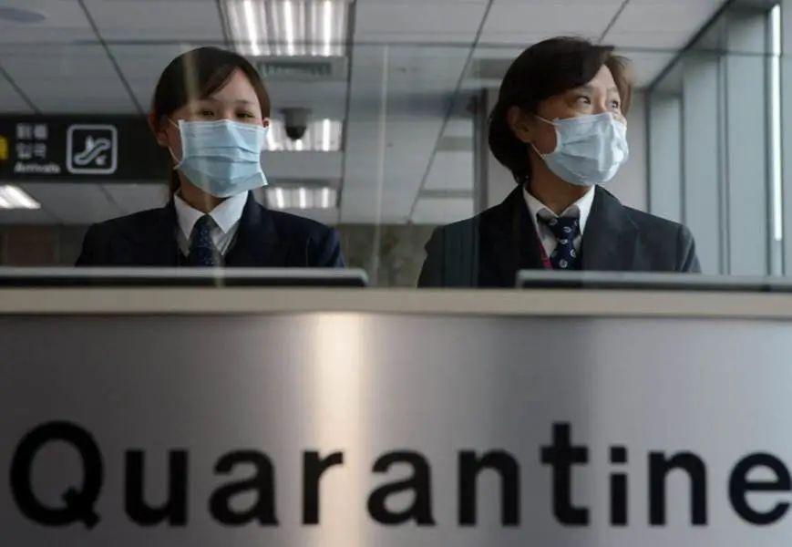 8月5日起,持在留资格的中国人可以入境日本