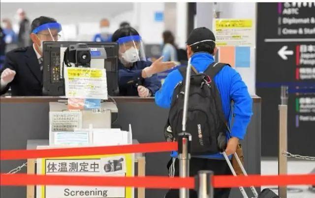 日本入境缓和政策今日执行,中日再增三条新航线