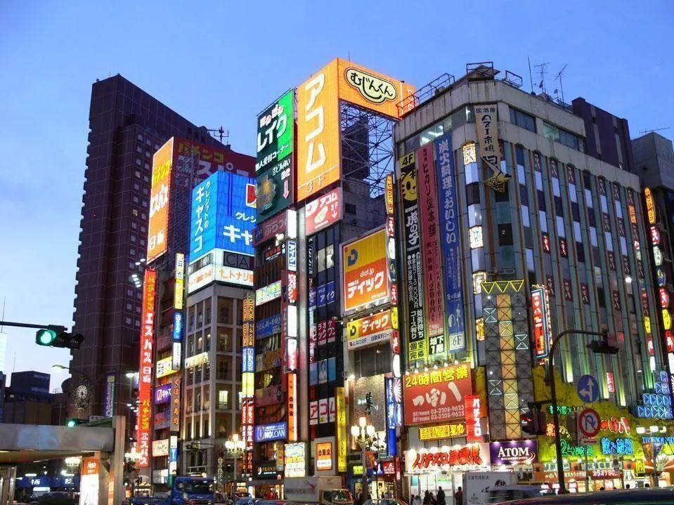 我在日本开网店,30万全家拿绿卡!