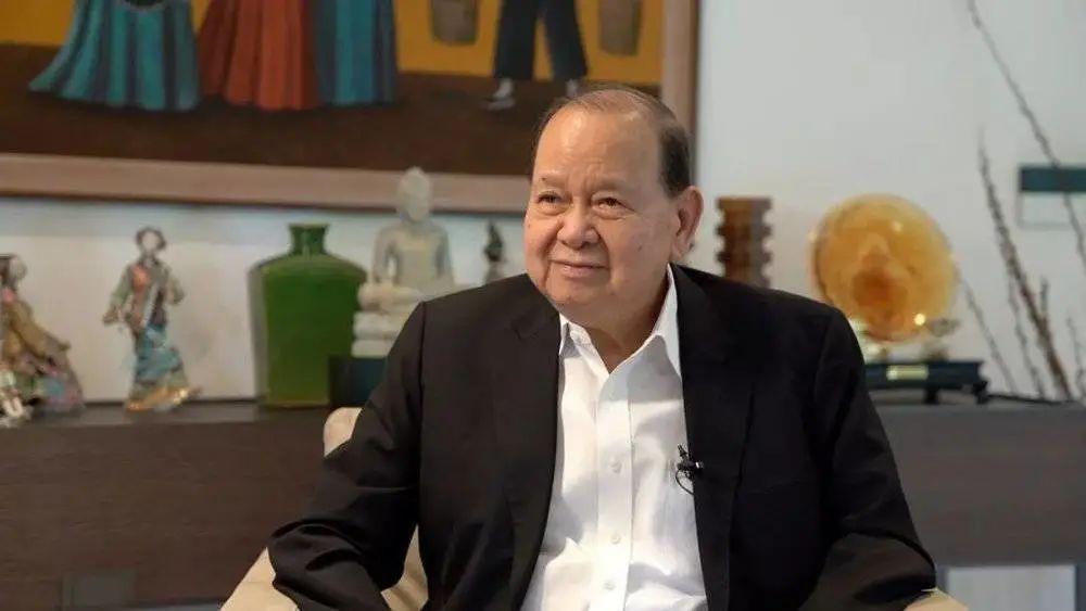 """童年零食回忆""""上好佳"""",老总竟是菲律宾人?华商在菲律宾实力有多强?"""