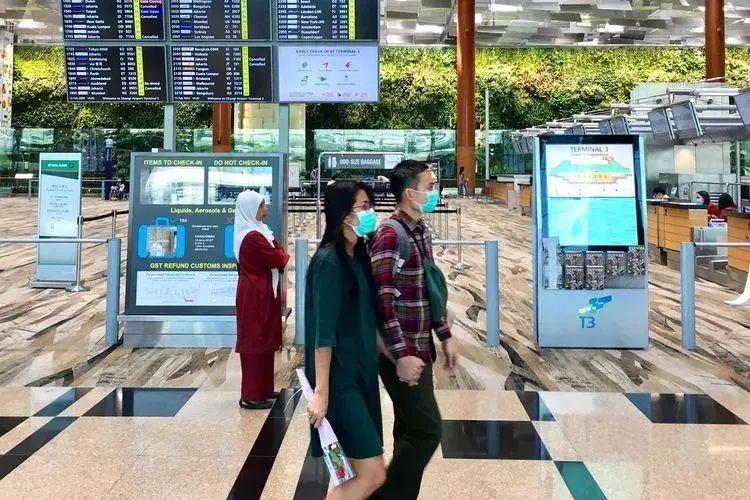 出入境动态:新加坡新增日、韩等多条快速通道