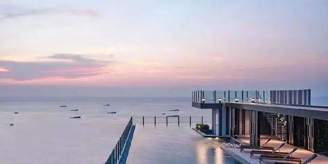 在泰国买房的有福了!外籍房产持有者将可申请泰国永居!