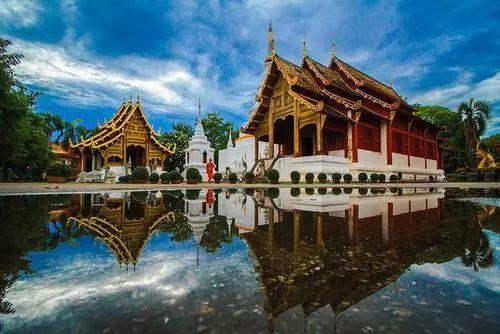利好不断!泰国买房获永居已得到初步批准!
