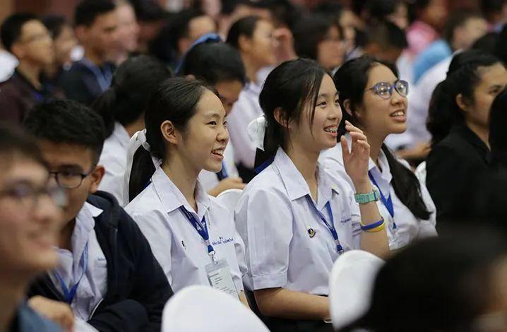 马上开放入境!我加入泰国精英俱乐部,子女教育+养老规划一键全解!