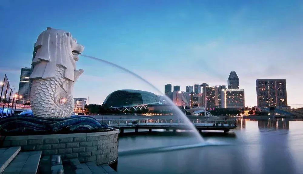 干货 | 史上最全新加坡公民申请流程,建议收藏!