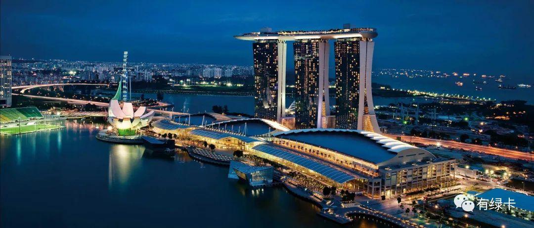 2020全球最佳投资国排名,新加坡荣夺榜首!