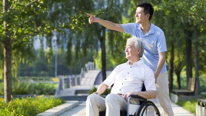 社保五险变六险,长期护理险来了!今后养老能靠它吗?