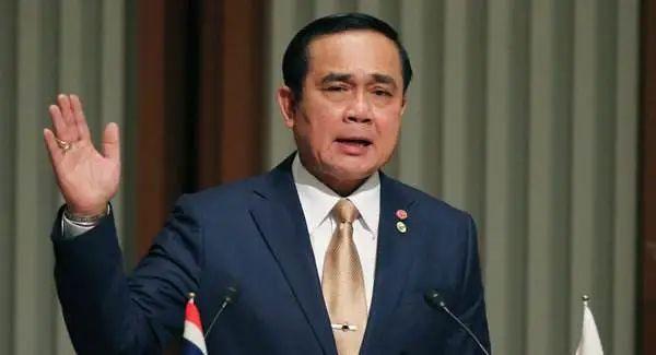 """泰旅游部长:1月前与中国达成""""旅行泡泡"""",提振旅游业"""