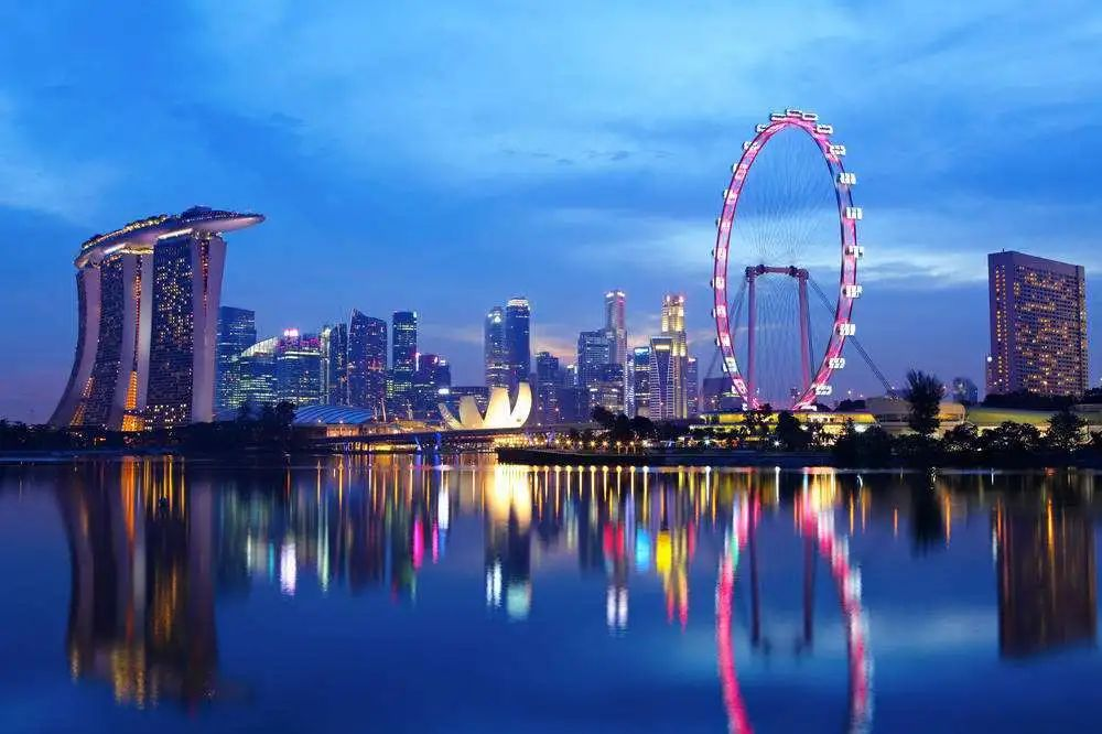 全球通行、子女教育、税务规划,一本新加坡护照帮你全搞定!