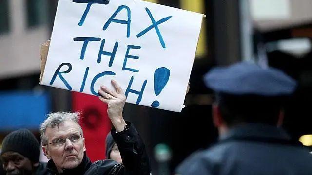 重磅!美国开始向富人征税,中国会受影响吗?