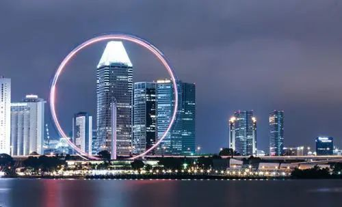 腾讯、阿里、字节跳动都去了!新加坡成为中国科技企业桥头堡!