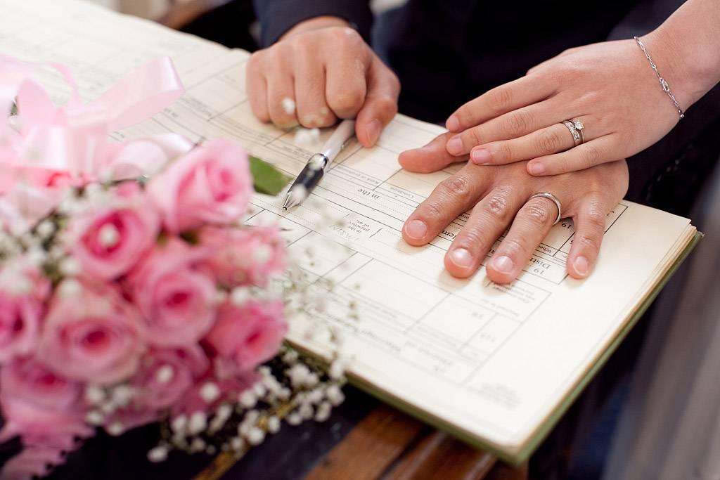 和日本人结婚,在日本办理婚姻登记时需要哪些手续?