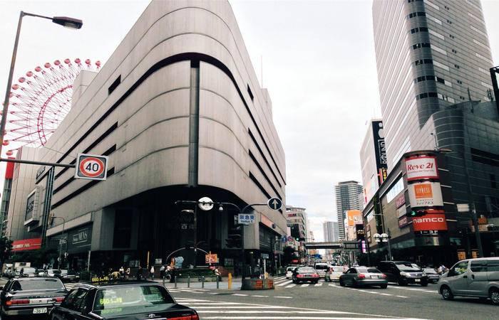 日本大阪市-生野区北翼一户建
