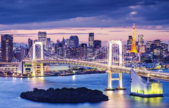 日本东京市-谷壱番馆公寓