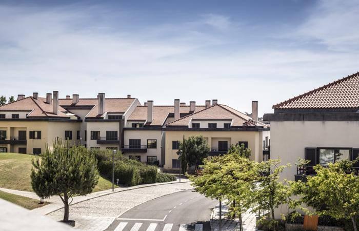 葡萄牙里斯本-茗世家园