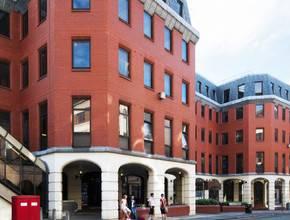 英国利物浦-利物浦2号酒店式公寓2 Moorfields