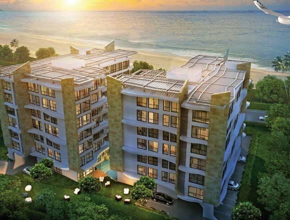 泰国芭提雅sea zen海边公寓,泰国海外房产信息–有路网