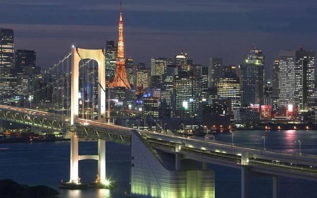 日本公寓出租率高,适合投资