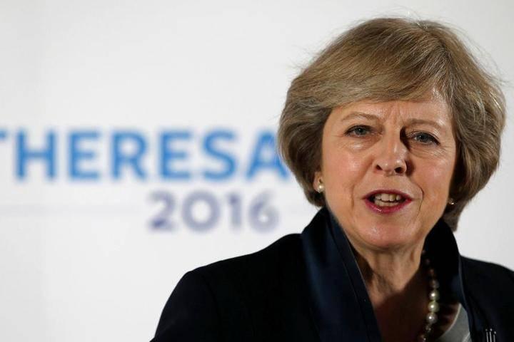 """英国""""脱欧路线图"""",英镑大跌,抄底英国机会再次来袭"""