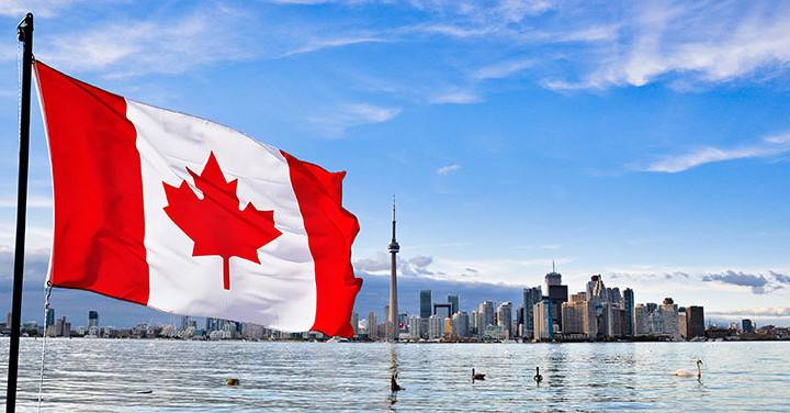加拿大房产协会发布最新数据,多伦多是功臣,温哥华拖了后腿?