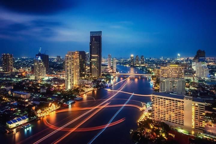 了解曼谷轨道交通线,为您的曼谷房产投资加分