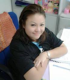Maria Garcia,泰国