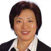 Yan Huang-mura,美国
