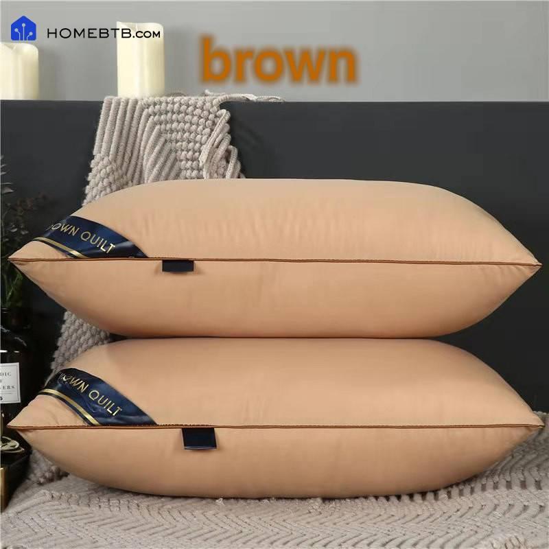 Homebtb HomeJI Cervical Protection Pillow