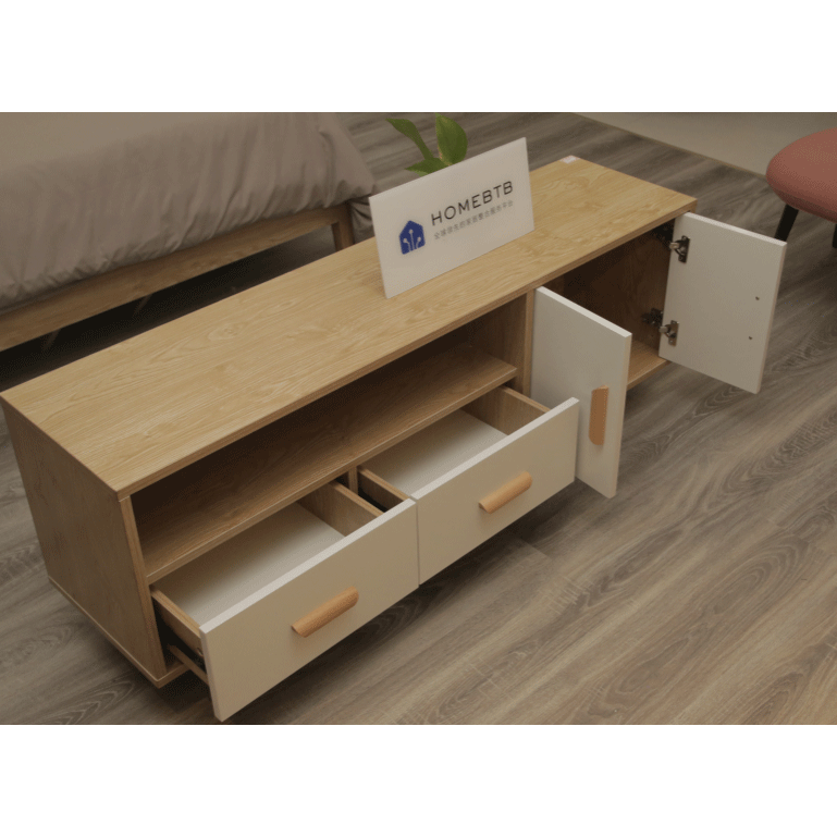 Short TV cabinet