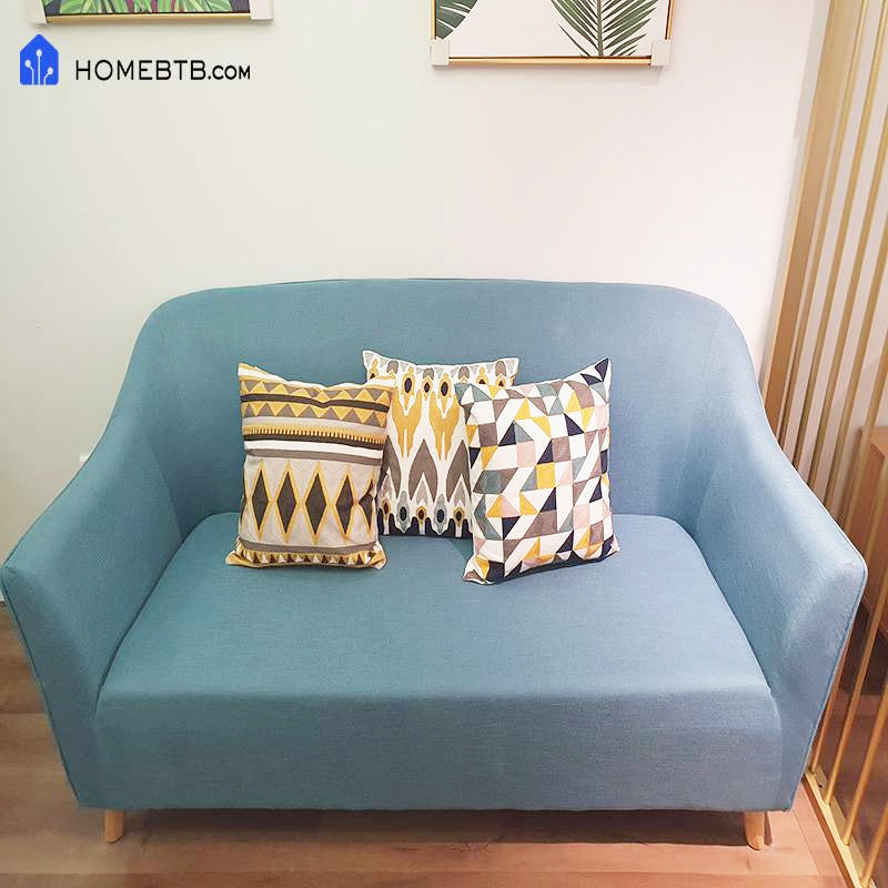 Modern Simple Fabric SofaproductInfoLeftImg