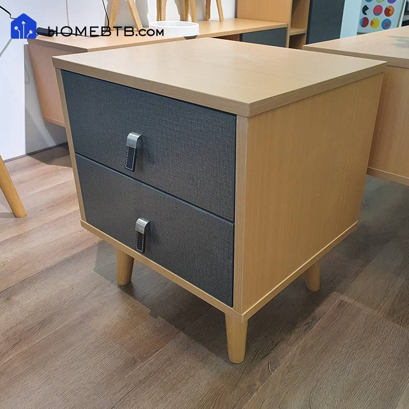Stylish And Simple Bedside Table