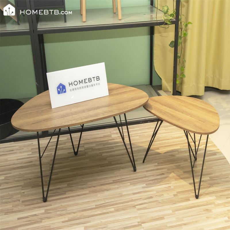 Fashion Wood Table set