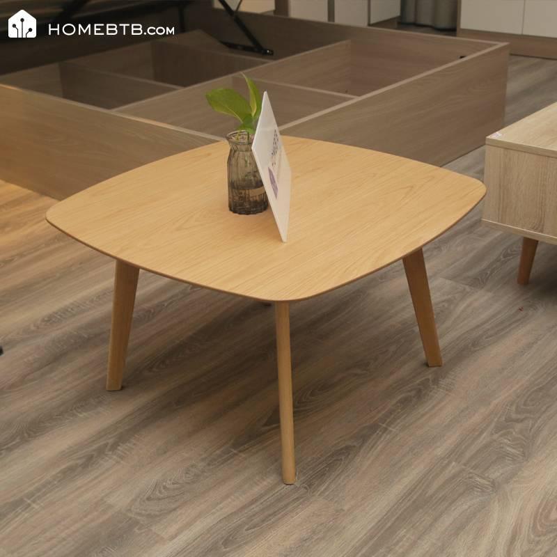 Fashion wood table