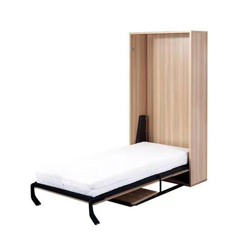 Multifunctional Desk Folding Wall Bed SFFB001