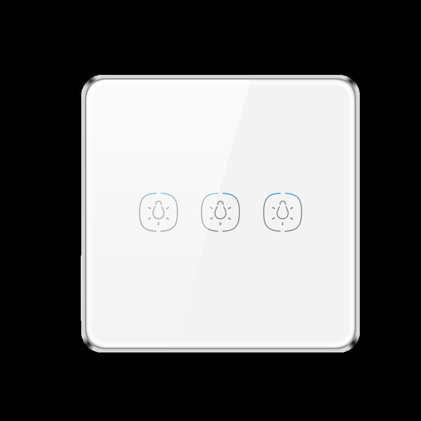 Remote Control Sticker