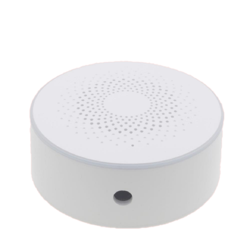HomeHI Wireless audible and visible alarm