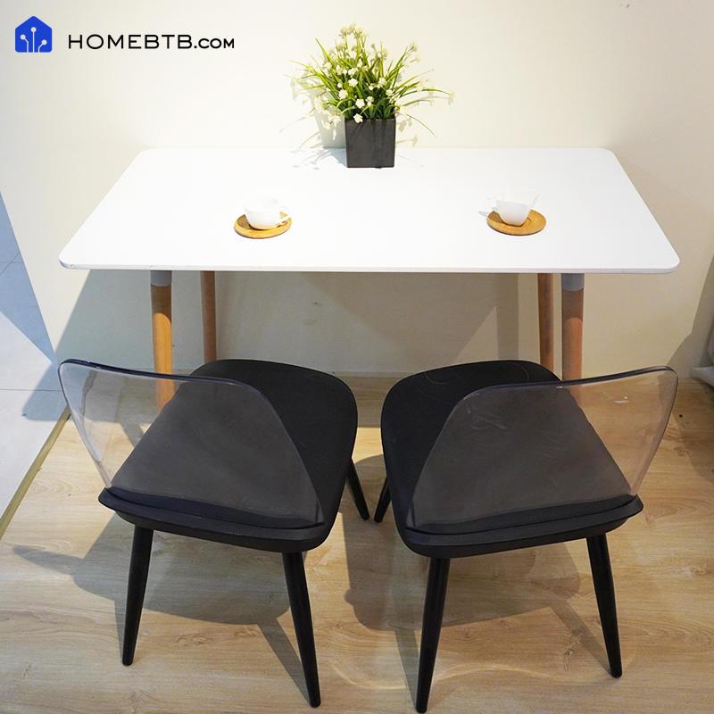 Modern Style Solid Wood  Dining TableproductInfoLeftImg