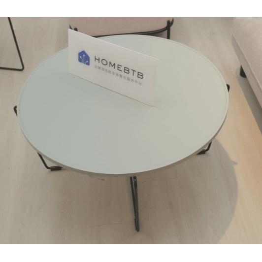 Fashion white table