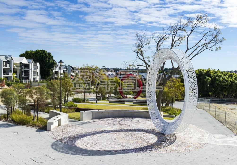澳大利亚珀斯 Subiaco区Indigo项目