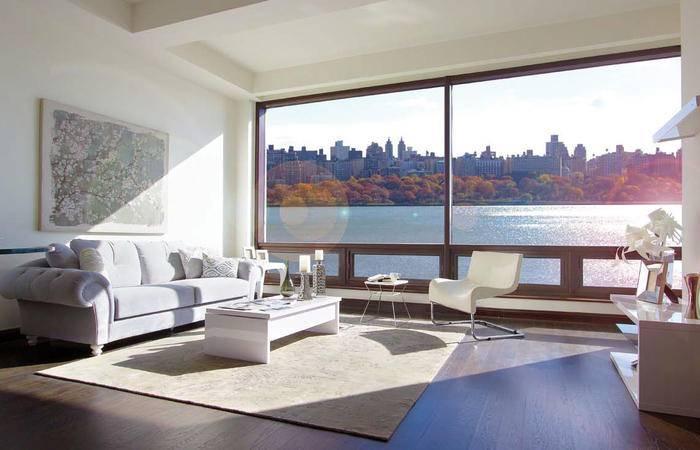 美国纽约-水岸牡蛎公寓oyster@edgewater