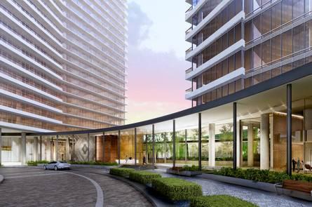 多伦多·OMEGA & OPUS公寓
