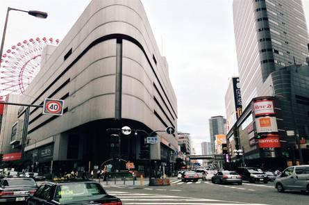 大阪市·生野区北翼一户建