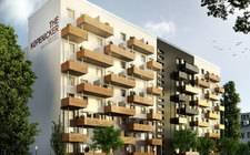 西班牙巴塞罗那-金钥匙精品公寓