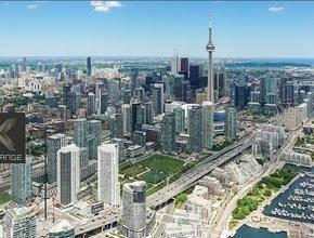 加拿大多伦多-Exchange公寓